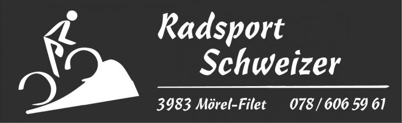 Radsport Schweizer